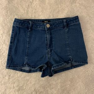 Urban Outfitters Short Shorts